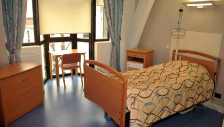 Chambre Ehpad Lille